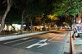 Sanmin Road in Night 20150123.jpg