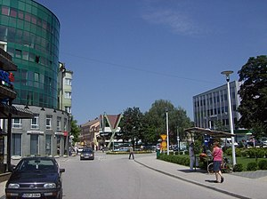 Sanski Most - Image: Sanski Most 2