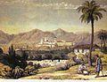 Sant Miquel dels Reis cap el 1835.jpg