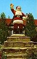 Santa Claus Statue, Santa Claus Land (NBY 1386).jpg