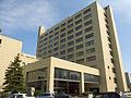 Sapporo Medical University Hospital.jpg