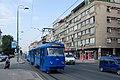Sarajevo Tram-260 Line-3 2011-09-24.jpg