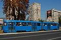 Sarajevo Tram-288 Line-5 2011-10-06.jpg