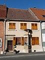 Sarre-Union-Maison-6 rue du Couvent (3).jpg