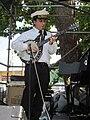 SatchmoFest 2010 Treme Brass Band Seva Venet Banjo.jpg