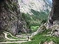 Saugasse - Aufstieg vom Königssee im Nationalpark Berchtesgaden.jpg