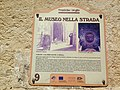 Saverio Mercadante - birthplace and house - sign.jpg
