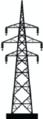 Schéma du Pylône électrique six triangles.png