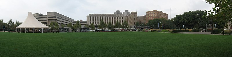 Schenley Plaza - Wikipedia