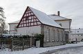 Schillingsfürst, Neue Gasse 1, Gartenhaus-001.jpg