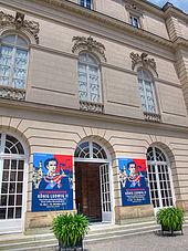 Landesausstellung 2011, Schloss Herrenchiemsee ⊙47.86048412.402663 (Quelle: Wikimedia)