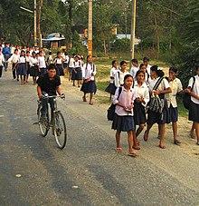 Education in Bihar - Wikipedia