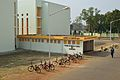 School of Medical Science and Technology - Vikramshila Building - Srinivasa Ramanujan Complex - Indian Institute of Technology - Kharagpur - West Midnapore 2015-01-24 4903.JPG