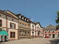 Schopfheim, straatzicht die Hauptstrasse foto5 2013-07-26 13.53.jpg