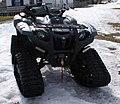 Schwarzenberg-Boedele-snow mobile Yamaha Grizzly 700-04ASD.jpg