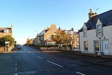 Forvie Sands in Newburgh Aberdeenshire in Scotland - a tourist ...