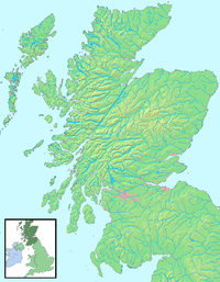 Scotland blank map.png