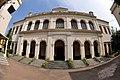Scottish Church College - 1 and 3 Urquhart Square - Kolkata 2015-11-09 4670.JPG