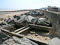 Sea Defences, Hornsea - geograph.org.uk - 1326210.jpg