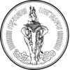 Official seal of بینکاک Bangkok