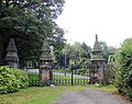 Secondary western gates, Flaybrick Memorial Gardens from inside.jpg
