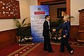 Secretary Clinton Is Greeted By Indonesian Foreign Minister Natalegawa (5996807707).jpg