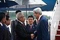 Secretary Kerry Arrives in Kuala Lumpur, Malaysia (10189781044).jpg