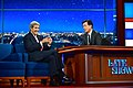 Secretary Kerry Makes an Appearance on The Late Show With Stephen Colbert in New York City (21873225815).jpg