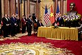 Secretary Pompeo Attends President Trump's Signing Ceremony with Vietnamese President Nguyễn Phú Trọng (46502521384).jpg