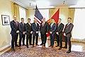 Secretary Pompeo Meets With Embassy Employees (32132291527).jpg