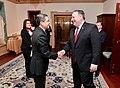Secretary Pompeo Welcomes Honduran President Hernandez to Washington (41985475145).jpg