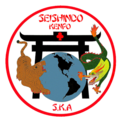 Seishindo Kenpo Association Crest.png