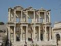 Selçuk-Efes'teki Celsus Kütüphanesi.jpg