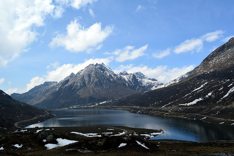 Exploring the Sela Pass is one of the best things to do in Arunachal Pradesh