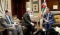 Sen Jack Reed and King Abdullah II.jpg