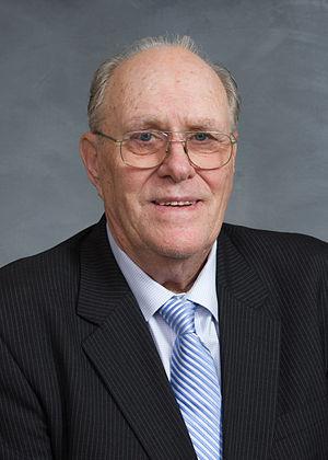 Jerry W. Tillman - Image: Sen Jerry Tillman