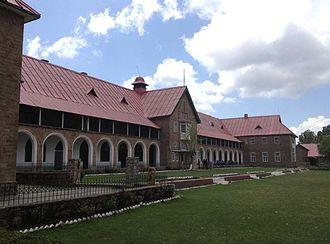 Lawrence College, Murree - Senior School