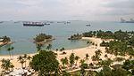 Sentosa island views from Singapore Cable Car 10.jpg