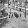 Serie Landmijnen ruimen bij Hoek van Holland, Bestanddeelnr 900-6477.jpg
