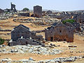 Serjilla, one of the Dead Cities, NW Syria.jpg