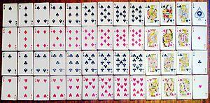 52 kartenspiel