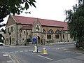 Seventh Day Adventist Church, Devonshire Drive - geograph.org.uk - 220228.jpg