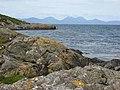 Sgeir Fhiacail, Isle of Gigha - geograph.org.uk - 485588.jpg
