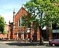 Shaftesbsury Square Reformed Presbyterian Church, Belfast - geograph.org.uk - 1347373.jpg