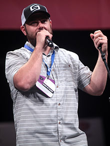 Shay Carl at VidCon
