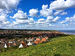 Sheringham view from Beeston Hill.jpg