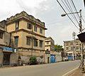 Shibpur Dinobundhoo Institution Main - School - 412 Grand Trunk Road - Sibpur - Howrah 2014-06-15 5095-5096 Compress.JPG