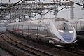 Shinkansen 500 series (4111732829).jpg