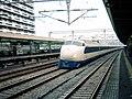 Shinkansen type 0 Hikari 19890506b.jpg