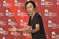 Shinya Tsukamoto - nicogenin - 66ème Festival de Venise (Mostra).jpg